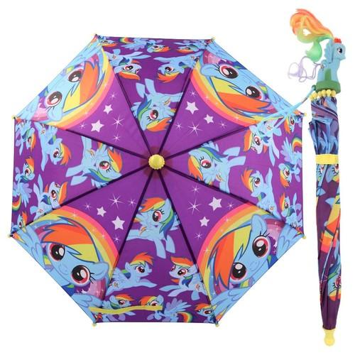 My Little Pony Best Friends Umbrella - Rainbow Dash