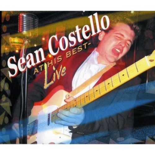 At His Best: Live [CD]