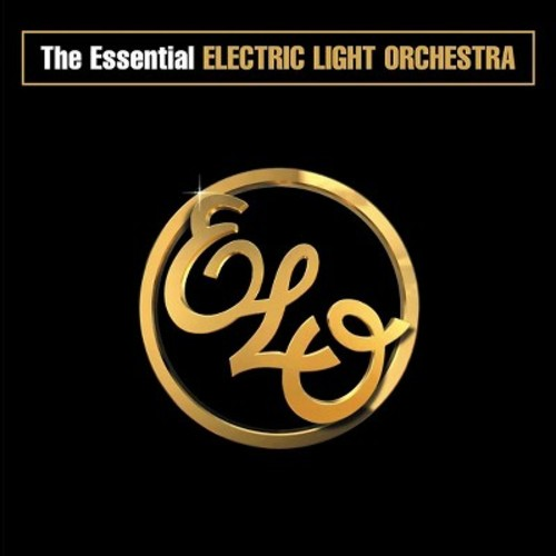 The Essential Electric Light Orchestra [CD]