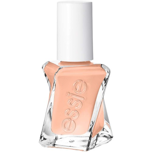 Gel Couture Nail Color, At The Barre