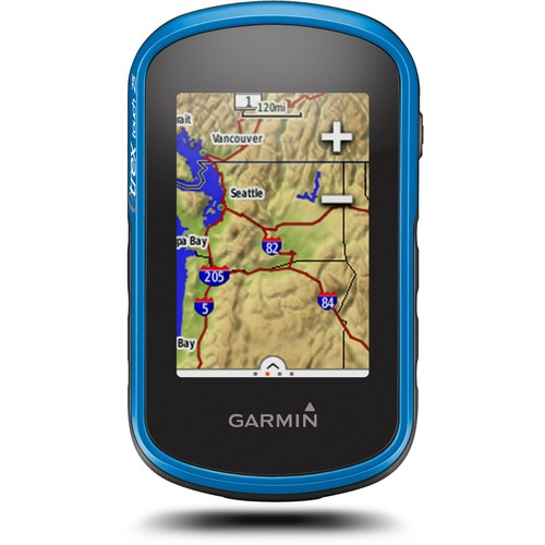 eTrex Touch 25 GPS