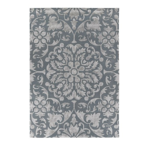Royal Collection Cabochon Duck Egg Area Rug design by Designers Guild - 63\