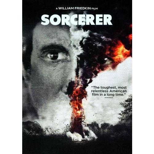 Sorcerer [DVD] [1977]