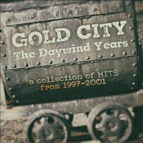 Daywind Years: Collectio Gold City