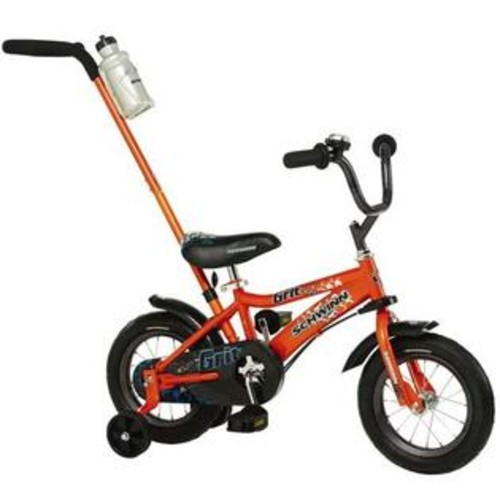 Schwinn Bicycles Grit 12 Inch Trainer Boys Bike