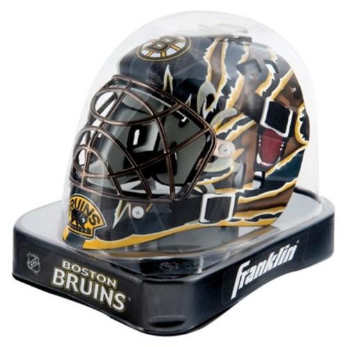 Franklin NHL Boston Bruins Mini Goalie Mask