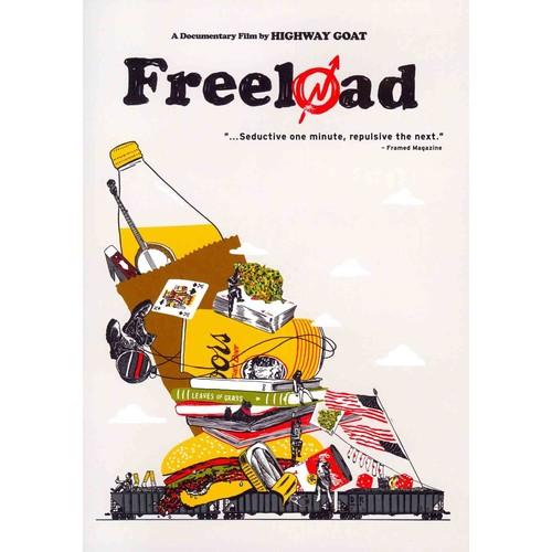 Freeload (DVD)