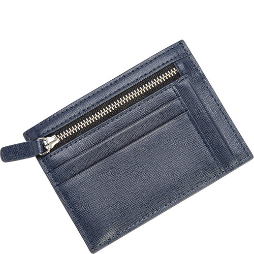RFID Blocking Slim Card Case Wallet by Royce Leather