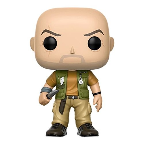 Funko POP Television: LOST John Locke Toy Figure