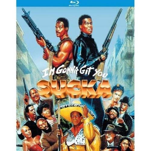 I'm Gonna Git You Sucka! [Blu-ray] [1988]