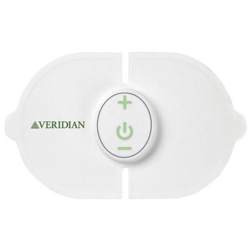 Veridian Healthcare - TENS Pain Management Unit - White