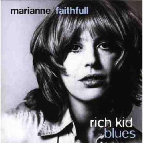 Rich Kid Blues [CD]