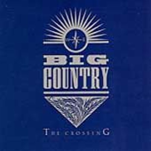 Crossing,The (Bonus Tracks) CD (2002)