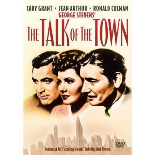 The Talk o...
