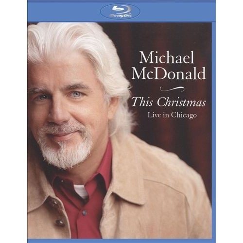 This Christmas: Live in Chicago [Blu-Ray Disc]