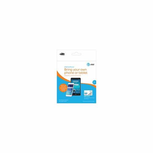 At&T Gophone Sim Card Kit