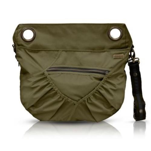 Baby Cargo Georgi Diaper Bag - Olive