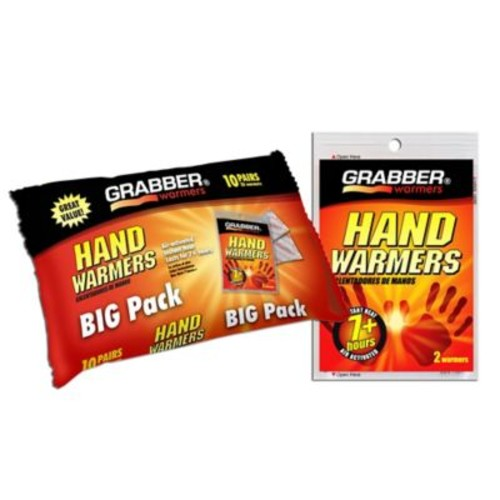 10-Pack Hand Warmers