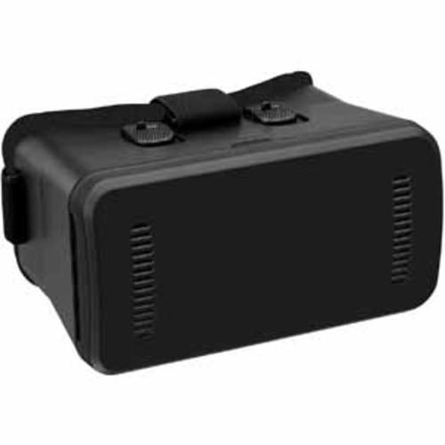 iLive 3D Virtual Reality Headset - Black