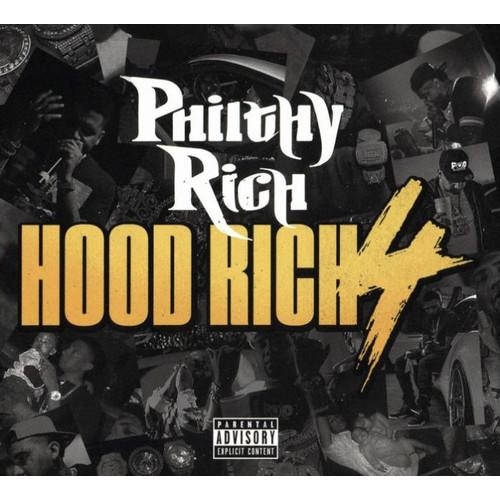 Hood Rich ...