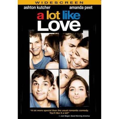 Lot like love (DVD)