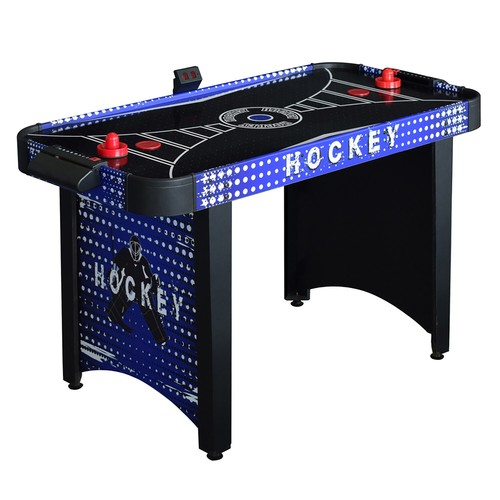 Hathaway Predator 4-Ft. Air Hockey Table