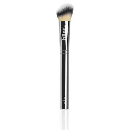 bliss Contour Blush Makeup Brush