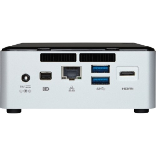 NUC5i3RYH Mini PC NUC Kit