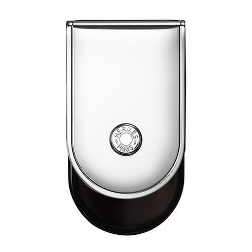 Voyage d'Herms Pure Perfume Refillable Spray, 3.3 oz./ 100 mL