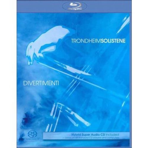 Divertimenti (Blu-ray)