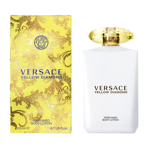 Versace Yellow Diamond 6.7-ounce Women's Body Lotion