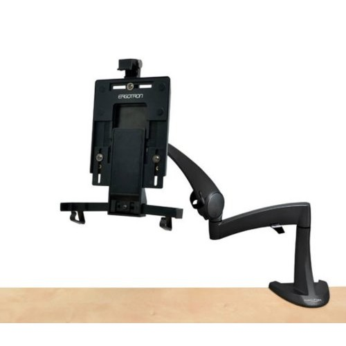 Ergotron Neo-Flex Mounting Arm for Tablet PC, Flat Panel Display