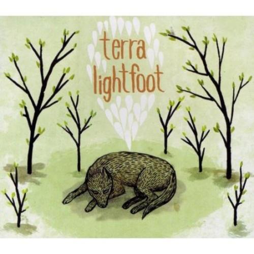 Terra Lightfoot [CD]