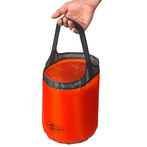 SEA TO SUMMIT Ultra-Sil Folding Bucket, 10 L