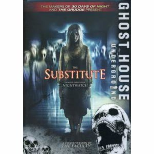 The Substitute [WS] WSE DD5.1