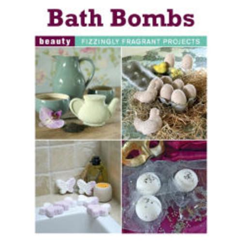 Bath Bombs Booklet