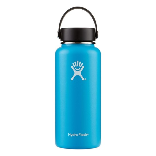 32 oz. Wide Mouth Hydro Flask Pacific