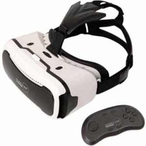 ReTrak UTOPIA 360 Elite Edition Virtual Reality Headset - White