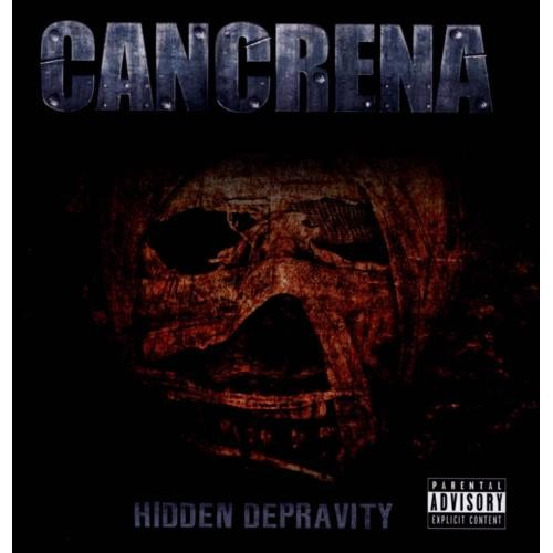 Hidden Depravity [CD] [PA]