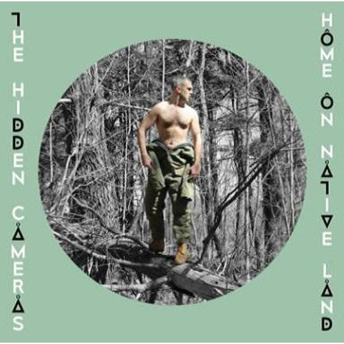 Home on Native Land [CD]