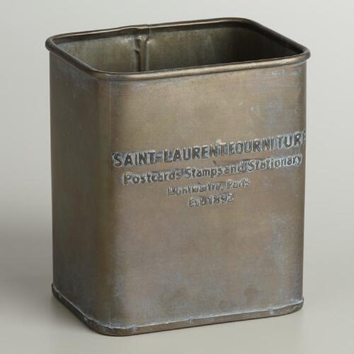 St. Laurent Pencil Cup