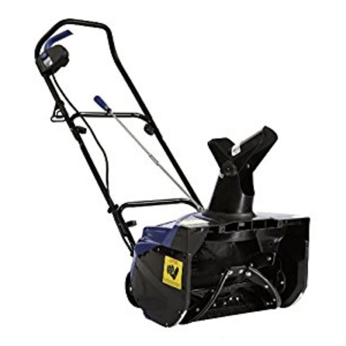 Snow Joe SJ620-RM Factory Refurbished 18-Inch 13.5-Amp Electric Snow Thrower