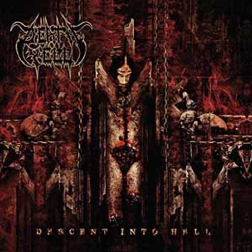 Death Yell - Descent Into Hell [Audio CD]