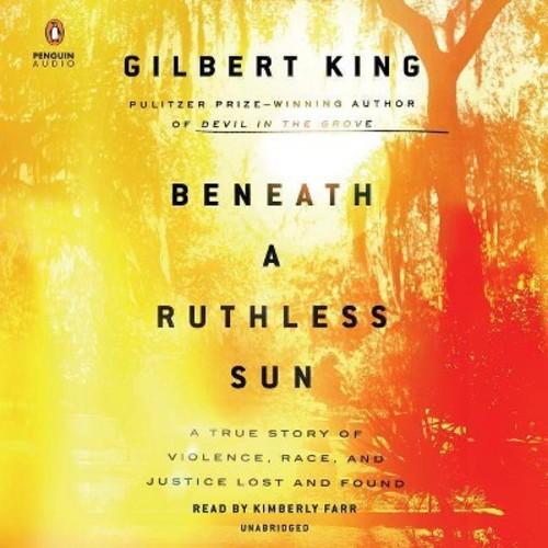 Beneath a Ruthless Sun (Unabridged) (CD/Spoken Word) (Gilbert King)
