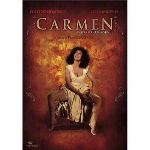 Carmen (DVD) [Carmen DVD]