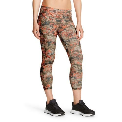 Women's Printed Leggings - RBX