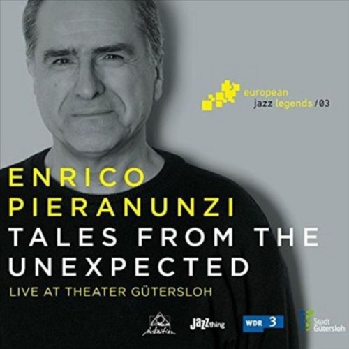 Tales From the Unexpected [CD]