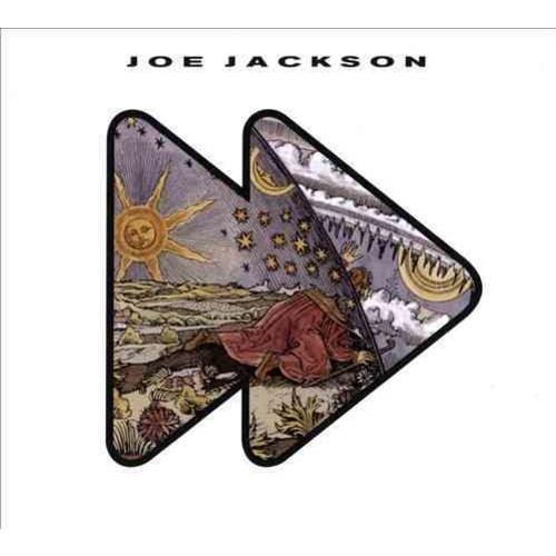 Joe Jackson - Fast Forward