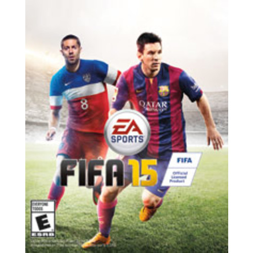 Electronic Arts FIFA 15 [Digital]