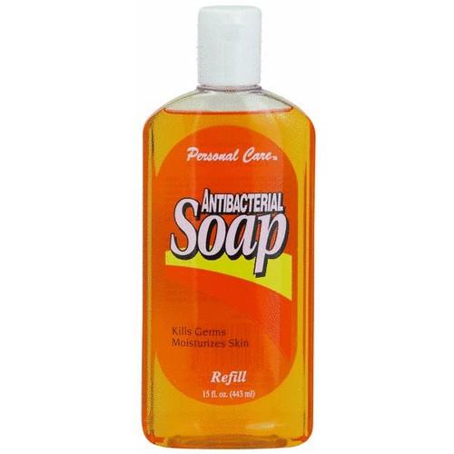 Health Smart Aloe Vera Liquid Hand Soap - HS-01110